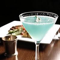 Volterra Signature Cocktails