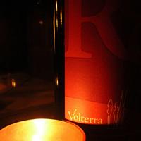Volterra Wine List