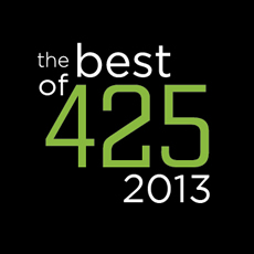 Best of 425 - Best New Restaurant