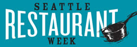 Seattle Restaurant Week (April 2017) Information