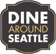 Dine Around Seattle (November 2015)