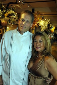 Don Curtiss & Michelle Quisenberry