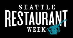 Seattle Restaurant Week 2020